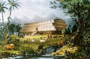 Noah's Ark 'FOUND' on Turkish mountain as explorer claims ...