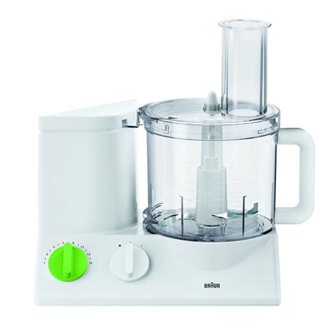 cuisine braun braun fp3010 tribute collection food processor 220 volt