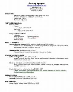 Who makes professional resumes