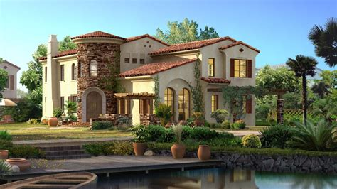 Home Design One Of The Most Beautiful Homes In Dallas