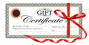 18 gift certificate templates excel pdf formats With downloadable gift certificate templates