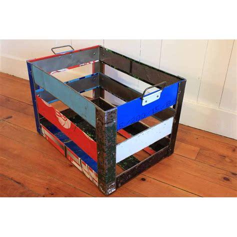 Caisse De Rangement Metal D 233 Co Indus Caisse De Rangement Color 233 E En M 233 Tal Recycl 233 Ramsa 5