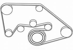 2009 Infiniti G37 V6 3 7l Serpentine Belt Diagram