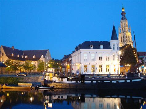 Busreis dagreizen• Viamundi begeleide groepsreis Breda ...