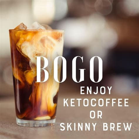 Wrt to the skinny coffee, i'm highly skeptical that it has any advantage over normal black coffee (which does have mild metabolic and appetite suppressant. It Works Keto Coffee and Skinny Brew ON SALE - Direct Sales, Party Plan and Network Marketing ...