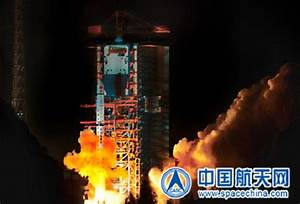 China launches lunar orbiter, commencing Chang'e 4 moon ...