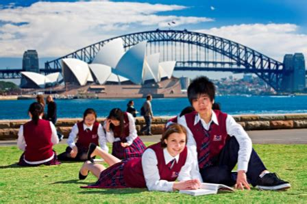 australia languages  education