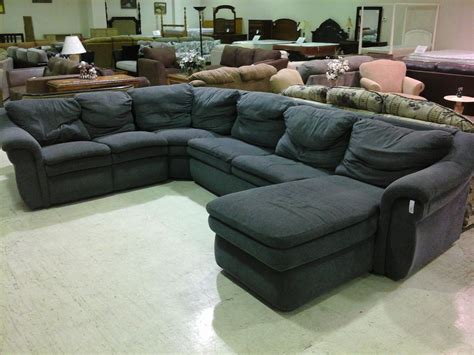 Sectional Sofas With Recliners And Sleeper by Beautiful Sectional Sleeper Sofa With Recliners Br