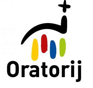 Logotip Oratorija - Oratorij Slovenija