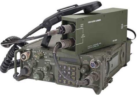 Type 7512 Hf Receiver
