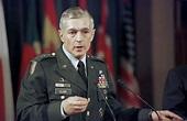 Gen. Wesley Clark claims 'general indignities' to divorce ...