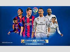 Real Madrid Vs FC Barcelona 04 – El Clasico – Full Match