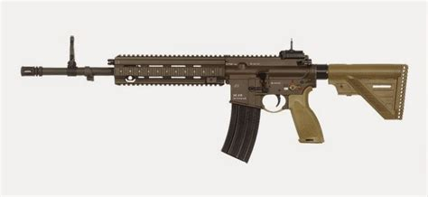 defence modern assault rifles
