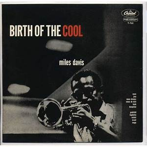 Birth of the cool (rare french second mono press - 1958 ...