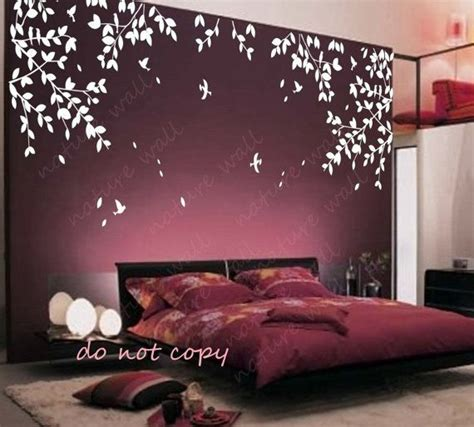 stickers muraux chambre adulte stickers decals and murals on