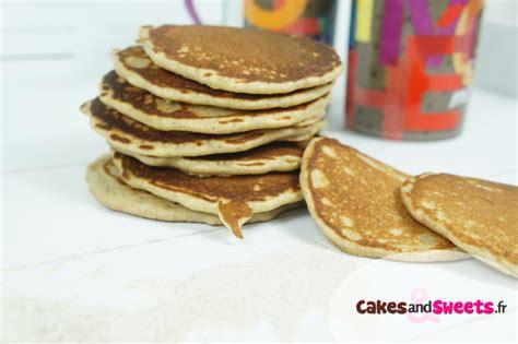 dessert farine de sarrasin pancakes farine de bl 233 noir recette chandeleur cakesandsweets fr