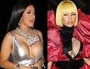 Cardi B BLASTS Nicki Minaj Again Over 'Tusa' Song With ...