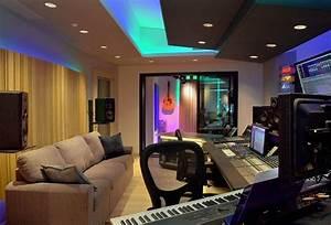 Beneath a victorian in virginia recording studio lies