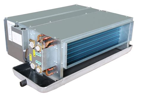 fan coil unit pdf ceiling concealed fancoil quantum building ltd