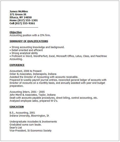 25 unique resume exles ideas on resume