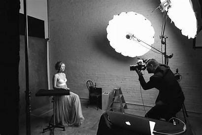 Jennifer Clay Lawrence Cook Dream Photographer Behind