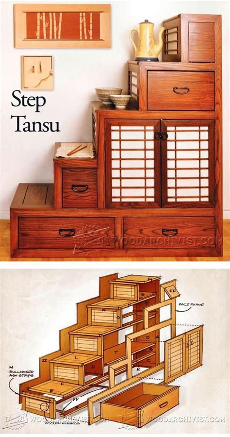 japanese furniture images  pinterest japanese