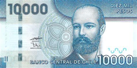 bureau de change à argent devise et budget au chili