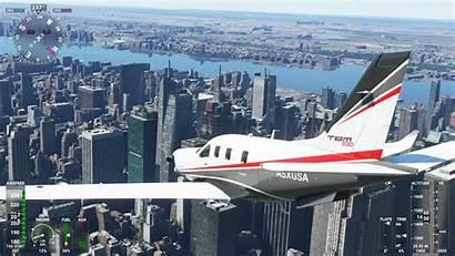 Flight Simulator Microsoft Pc End Graphics Requirements