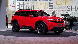 Citroen C4 Aircross 2017 Prix : citroen aircross 2017 hd wallpapers ~ Gottalentnigeria.com Avis de Voitures