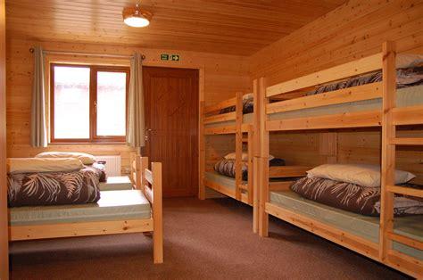 Accommodation Cefn Lea