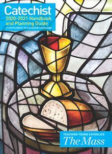 catechist handbook  planning guide