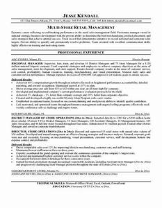 retail manager resume objective printable planner template With free retail sales resume templates