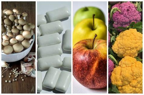 alimenti contengono sorbitolo polioli cosa sono benefici e controindicazioni dei