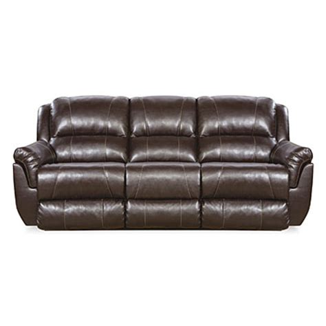 simmons laguna espresso motion sofa big lots