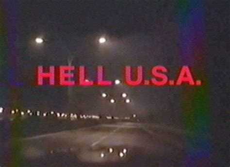 vhs typography gif find share on giphy