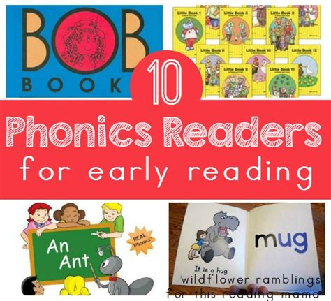 phonics readers book 1 wildflower ramblings 379 | 10 Phonics Readers for Early Reading guest post of Wildflower Ramblings on This Reading Mama