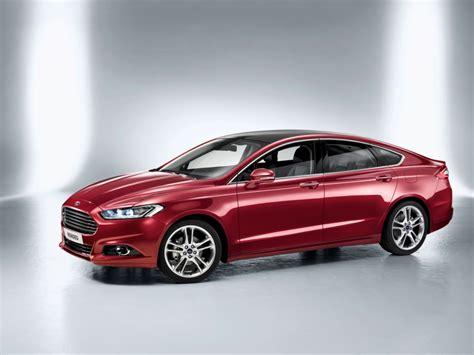 ford neues modell ford mondeo 2013 neues mittelklasse modell feiert