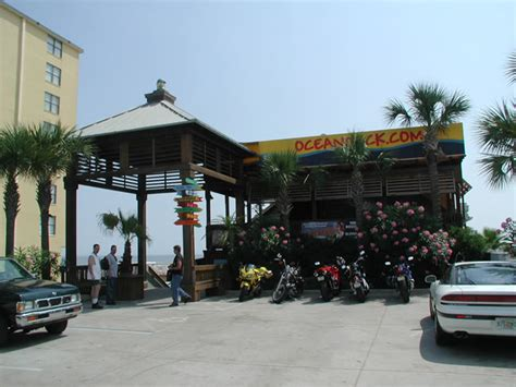 Deck In Daytona by May 03 Ride