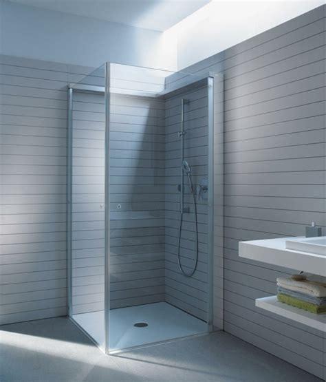 dusche ebenerdig fliesen gemauerte dusche als blickfang im badezimmer vor und nachteile