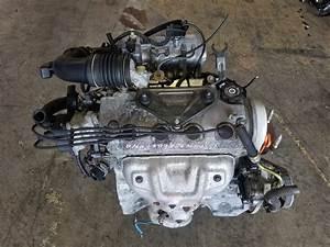 D16a Vtec 1996 2000 Honda Civic Sir Ek3 1 6l Sohc Engine