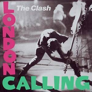 London Calling - The Clash | Songs, Reviews, Credits ...