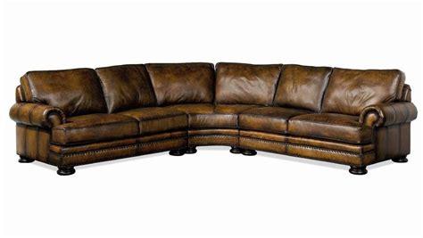 sectional sofa with nailhead trim bernhardt foster leather sectional sofa with nailhead trim