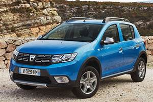 Dacia Sandero Tce 90 : dacia sandero stepway tce 90 bi fuel ambiance ~ Medecine-chirurgie-esthetiques.com Avis de Voitures