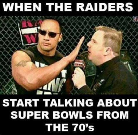 Funny Raider Memes - football humor chargers pinterest football humor and raiders