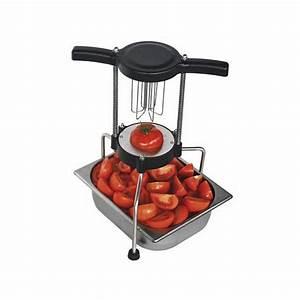 Taglia pomodori a cubetti – Mulino elettrico per cereali