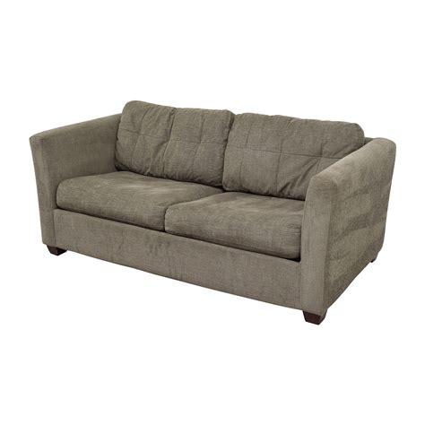 Bauhaus Sleeper Sofa by 66 Bauhaus Bauhaus Grey Sleeper Sofa Sofas