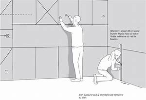 hauteur plan de travail cuisine ikea digpres With hauteur plan de cuisine