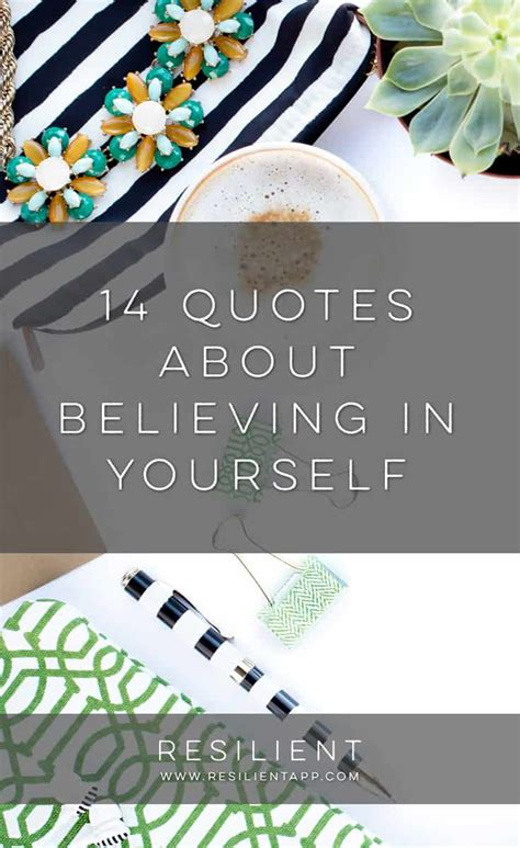 quotes  believing