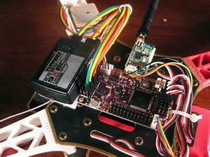 Turnigy 9x Receiver Wiring