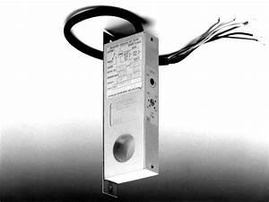 Earth Leakage Detector Units Eld2 Manuals